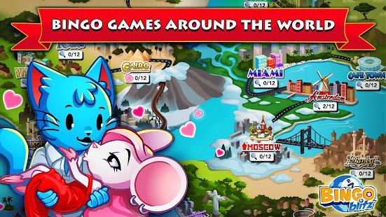 Bingo Blitz™️ – Bingo Games 6