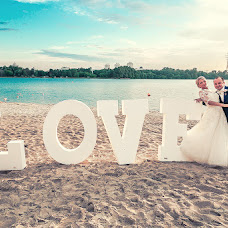 Wedding photographer Dmitriy Pritula (Pritula). Photo of 27.08.2014