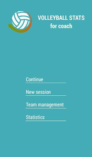 Volleyball stats for coach 1.0 screenshots 2