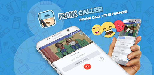 Prank Caller - Prank Call App - Apps on Google Play
