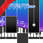 Piano Tiles - FNAF Magic