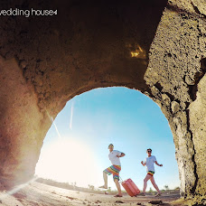 Wedding photographer Duy Tran (duytran). Photo of 15.06.2016