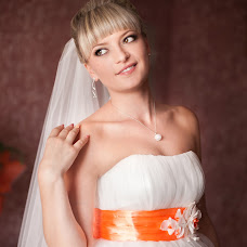 Wedding photographer Larisa Erikson (YourMoment). Photo of 24.11.2015