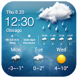 Free Weather Widget Android