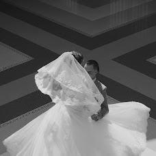 Wedding photographer Alena Kislicina (alyolyona). Photo of 30.07.2016