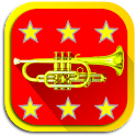Total Musical Instruments HD icon