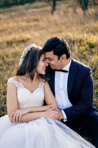 Wedding photographer George Secu (secu). Photo of 27.02.2019