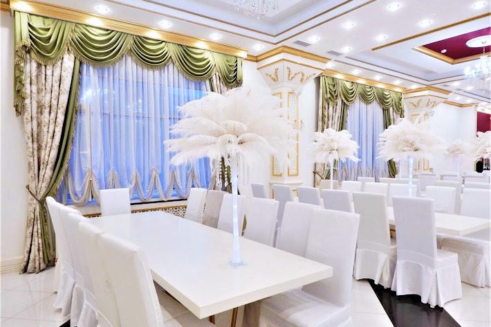 Фото №3 зала Дворец Свадеб
