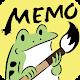 Sticky Note Da Choju-giga (app)