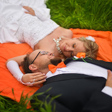 Wedding photographer Yuriy Grechikhin (highresolution). Photo of 24.03.2017
