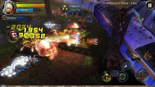Broken Dawn II App Latest Version Download For Android and iPhone 2