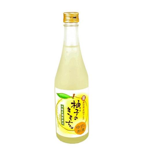 yuzu no kimochi