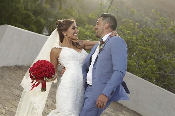Fotógrafo de bodas Ezequiel julio (zaky). Foto del 25.04.2016