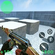 Counter Terrorist Warfare: Grand Battle Royale MOD APK 1.8 (Unlimited Money)