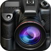 Plein HD Caméra 2018 - 4K Ultra Photo & Vidéo (3D) APK