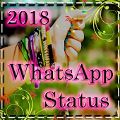 2018 Best Whatsapp Status