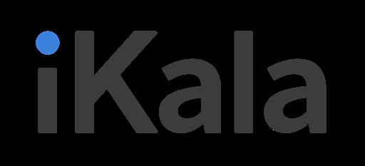 iKala–GCP.expert logo