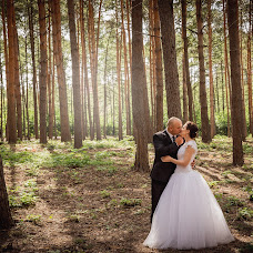 Wedding photographer Olga Osokina (olena). Photo of 25.08.2015