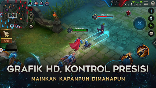 Garena AOV - Arena of Valor: Action MOBA 1.19.1.1 screenshots 5