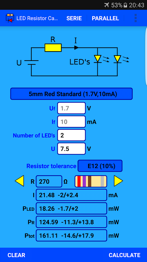 Details besides Testing ponents likewise Carbon Film Resistor moreover Lm317 Calculator as well Arduino RC Car Wiring. on current limiting resistor calculator