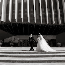Wedding photographer Aleksandr Burlakov (ALexBu). Photo of 04.10.2017