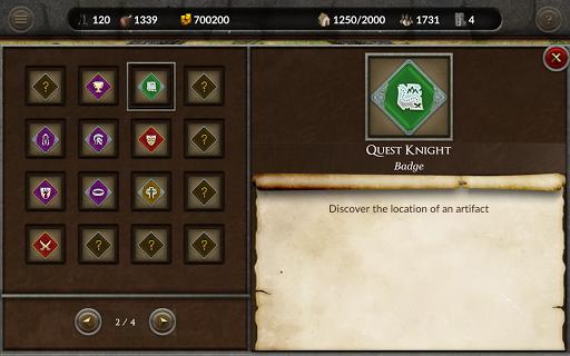 Conquest! android2mod screenshots 20