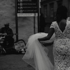 Wedding photographer Milos Gavrilovic (MilosWeddings1). Photo of 06.01.2019
