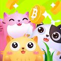 CatsGarden - Earn free BTC Verb Crypro icon