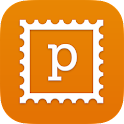 Postagram Postcards icon