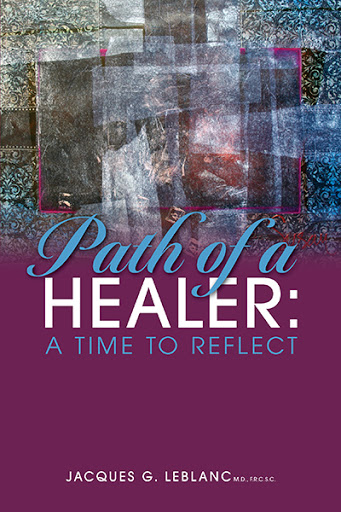 Path of a Healer cover