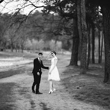 Wedding photographer Denis Ilin (illmatic). Photo of 24.04.2014