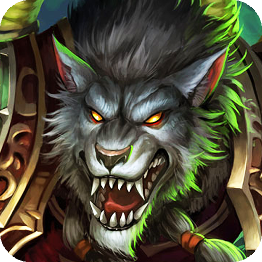 Art World of Warcraft Wallpapers
