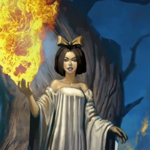 Aveyond 34: The Darkthrop Prophecy