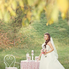 Wedding photographer Svetlana Panteleeva (SvetLanna). Photo of 26.02.2014