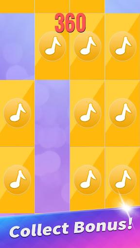 Anime Tiles: Piano Music apkdebit screenshots 5