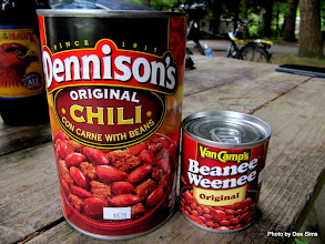 Photo: (Year 2) Day 360 - Our Supper Tonight - Beanee Weenee