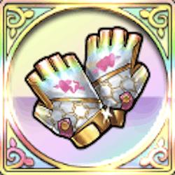 Devout♂手袋