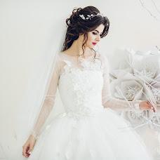 Wedding photographer Madina Kurbanova (MADONA). Photo of 18.12.2016