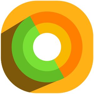 Oreo Launcher 2019 Icon Pack Wallpapers Themes 4.1.0 by SHANKS TEAM logo