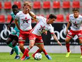Omar Govea ontvangt vrijdagavond met Zulte Waregem Anderlecht