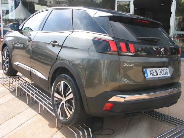 Peugeot se revela con la presentación del nuevo 3008 CPQrb-Xbaw71W7dYcFvQMbmFfvnBPHpYyz9dg9Z0F08eWtQ5JvQojEXr0i09qakmw823M8ZgHvHvaKyCWlBp6H3_h6JPw0rz=w620-e365