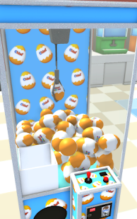 Surprise Eggs Claw Machine - náhled