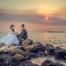 Wedding photographer Stephanos Karaoulis (karaoulis). Photo of 18.07.2016