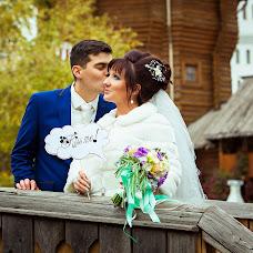 Wedding photographer Vika Zhizheva (vikazhizheva). Photo of 22.11.2015