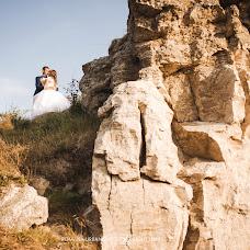 Wedding photographer Romana Urbanovich (UrbanovychRomana). Photo of 26.10.2016