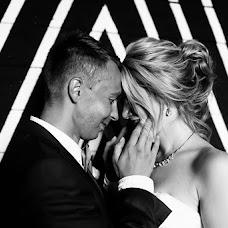 Wedding photographer Sergey Ilin (man1k). Photo of 17.01.2018