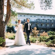 Wedding photographer Andrey Poddubnyak (AndrejPoddubnyak). Photo of 06.11.2017