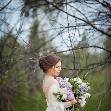 Wedding photographer Olga Gavrilova (dumeme4343). Photo of 03.10.2017