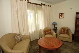 Photo: Counseling Room