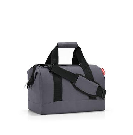 Riesenthel Bag / Doktorsväska Medium Graphite